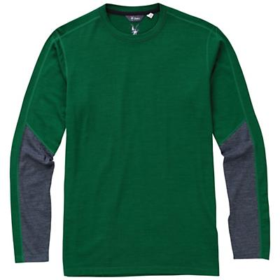 Ibex Men's Indie Crew II Top