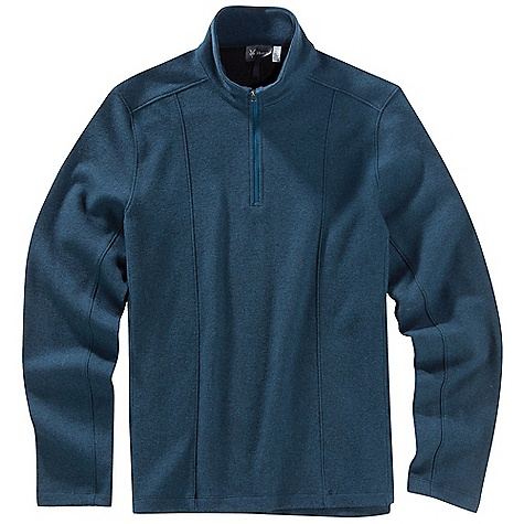 Ibex Pez II Pull Over