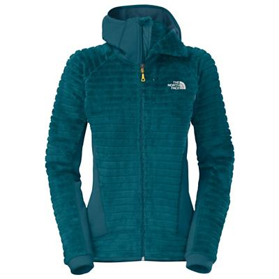 The North Face Women's Radium Hi-Loft Hoodie