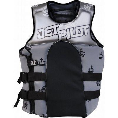 Jet Pilot Recoil S/E Wakeboard Vest - Men's