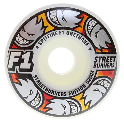 Spitfire F1SB Multiball Skateboard Wheels 52mm