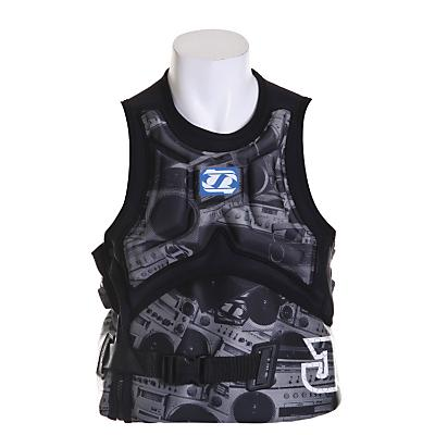 Jet Pilot Falcon Molded S/E Comp Wakeboard Vest - Men's