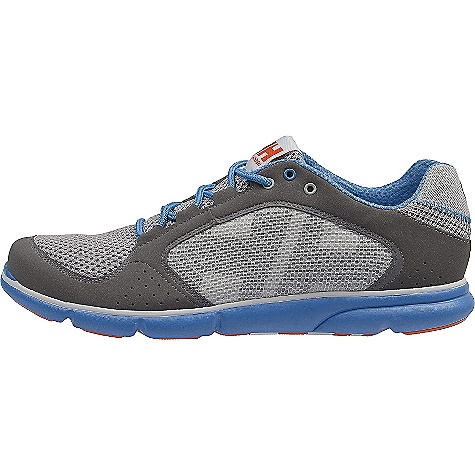 photo: Helly Hansen Ahiga trail running shoe