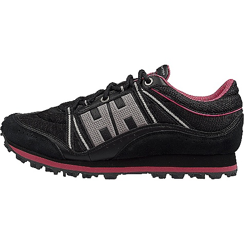 photo: Helly Hansen Women's Trail Cutter 5 trail running shoe
