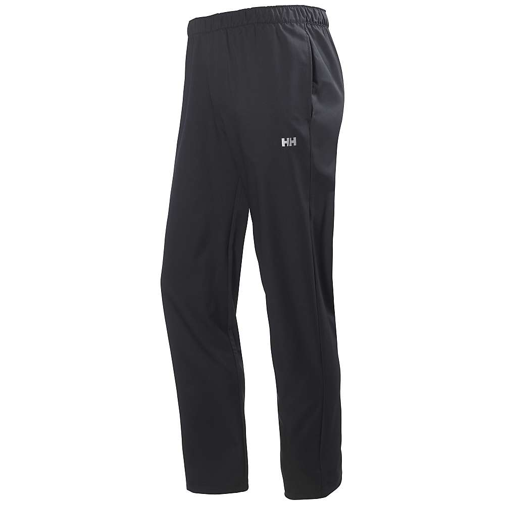 Helly Hansen Men's Active Training Pant - Medium - Black