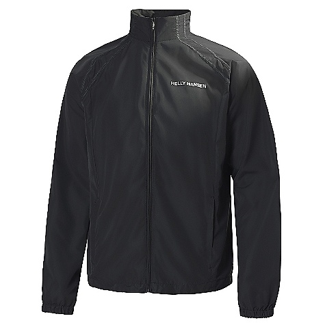 photo: Helly Hansen Airfoil Jacket wind shirt