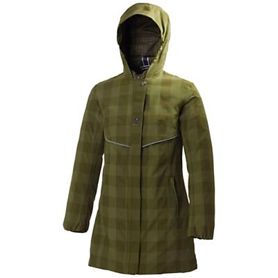 Helly Hansen Women's Embla Rain Coat