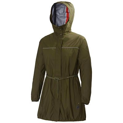 Helly Hansen Women's Embla Weather Jacket
