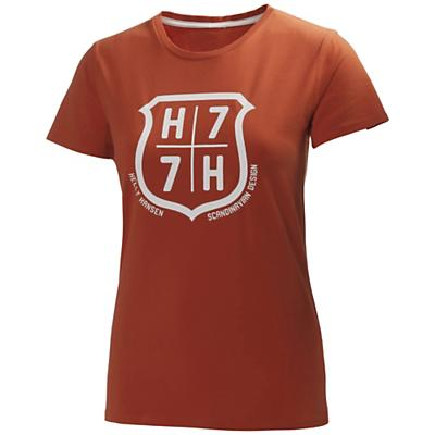 Helly Hansen Women's Graphic SS T-Shirt