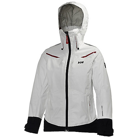photo: Helly Hansen HP Lite Jacket