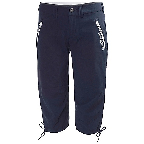 photo: Helly Hansen HP Quick Dry 3/4 Pant hiking pant