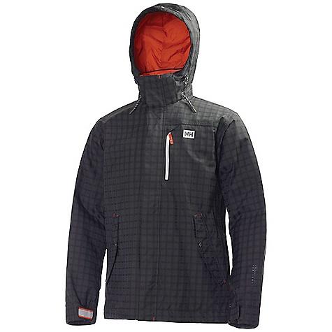 photo: Helly Hansen Lombard Jacket waterproof jacket