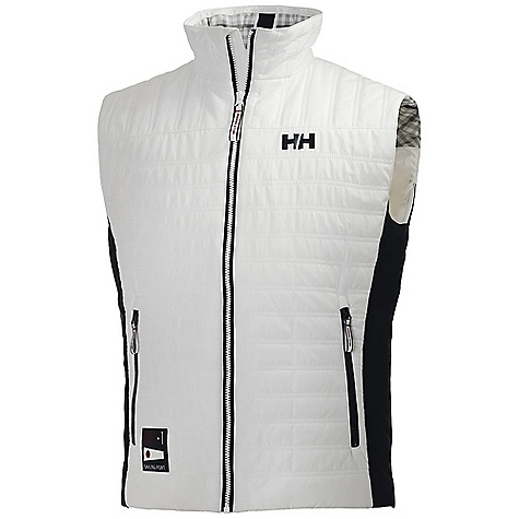 photo: Helly Hansen Marstrand Vest synthetic insulated vest