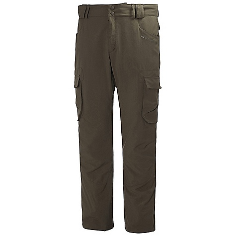photo: Helly Hansen Odin Series Cargo Pant hiking pant