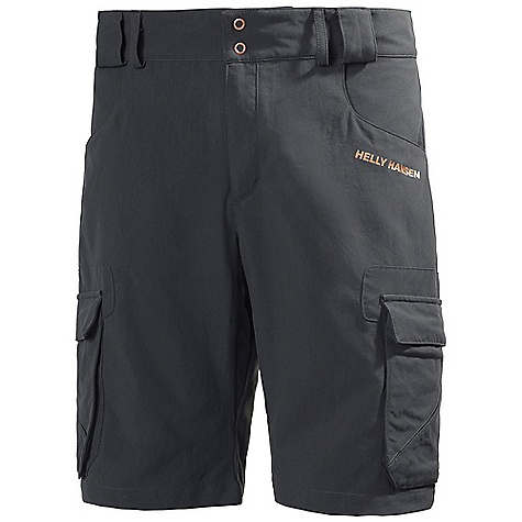 photo: Helly Hansen Odin Series Cargo Short hiking short