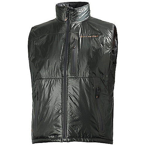 photo: Helly Hansen Odin Isolator Vest synthetic insulated vest
