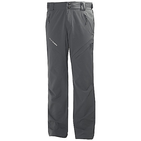 photo: Helly Hansen Odin Series QD Pant hiking pant