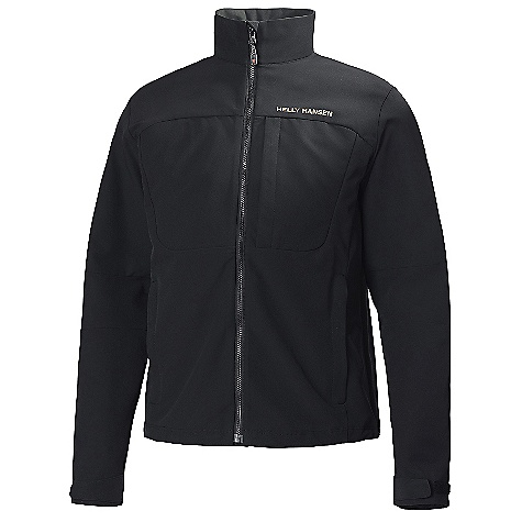 photo: Helly Hansen Men's Odin Rapide Softshell soft shell jacket