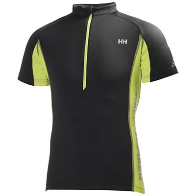 Helly Hansen Men's Pace 1/2 Zip SS Bike Shirt