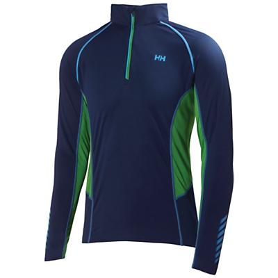 Helly Hansen Men's Pace 1/2 Zip LS 2 Top