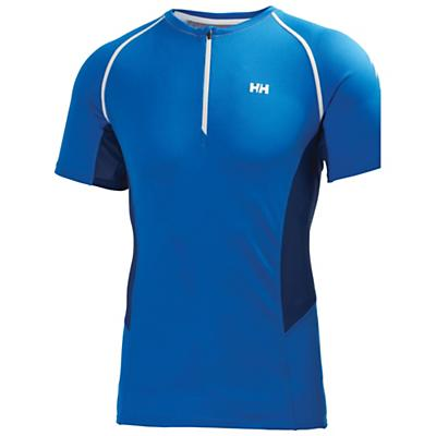 Helly Hansen Men's Pace 1/2 Zip SS 2 Top