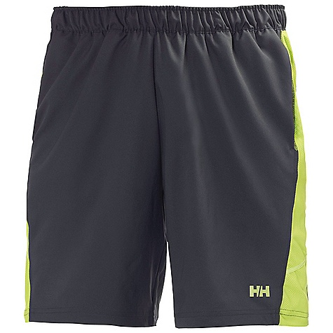 photo: Helly Hansen Pace Training Shorts 2
