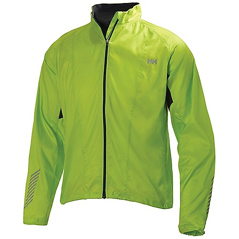 photo: Helly Hansen Puls Training Jacket wind shirt