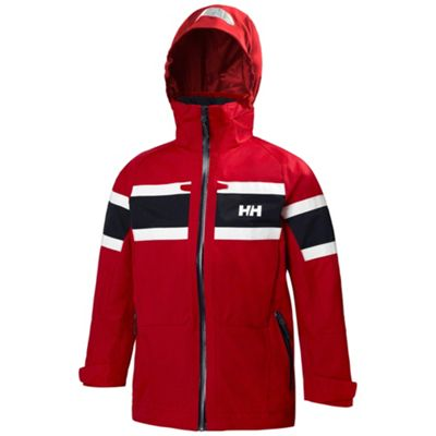Helly Hansen Juniors' Salt Jacket