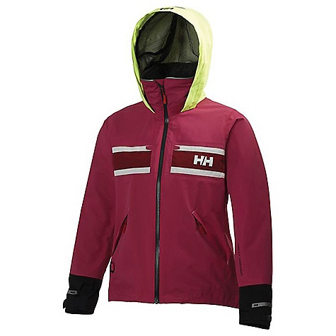 photo: Helly Hansen Salt Jacket waterproof jacket