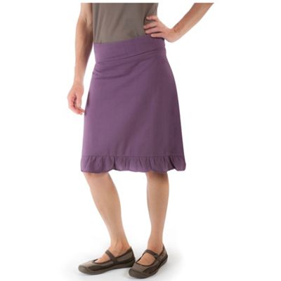 Mountain Khakis Women's Anytime Knit Skirt