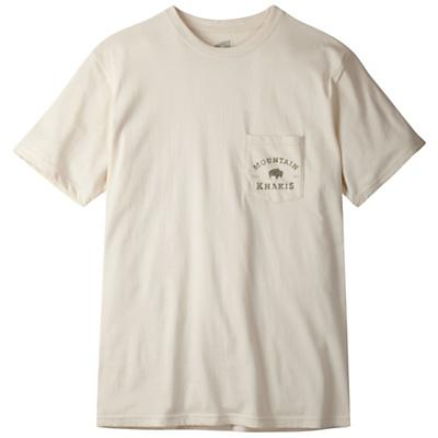 Mountain Khakis Men's Classic SS Pocket Tee