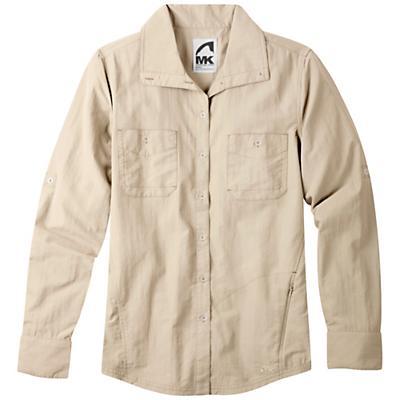 Mountain Khakis Women's Granite Creek Long Sleeve Shirt