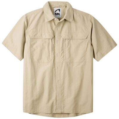 Mountain Khakis Men's Granite Creek SS Shirt