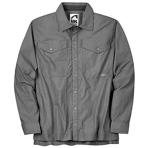 Mountain Khakis Granite Creek Windshirt