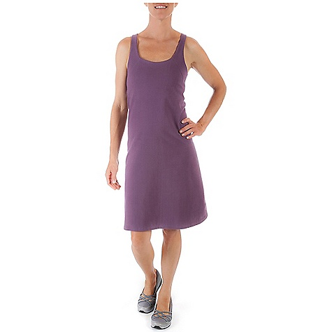 Mountain Khakis Women's Anytime Knit Sleeveless Dress