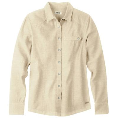 Mountain Khakis Women's Oxbow Long Sleeve Shirt