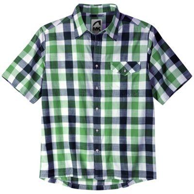 Mountain Khakis Men's Oxbow SS Shirt