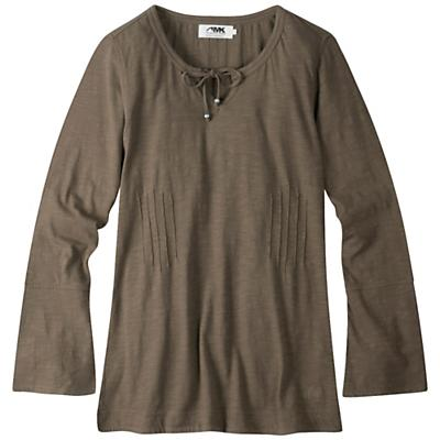 Mountain Khakis Women's Oxbow Knit Tunic Top