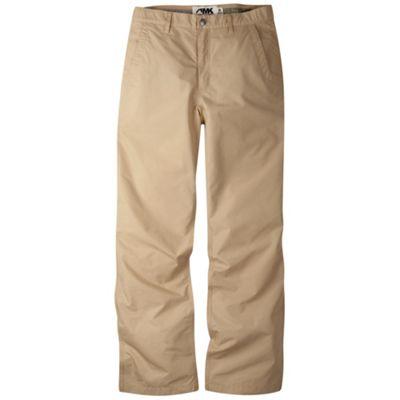 Mountain Khakis Men's Poplin Pant
