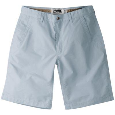 Mountain Khakis Men's Poplin Short - 8 Inch Inseam