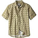 Mountain Khakis Men's Signature Print Short Sleeve Shirt
