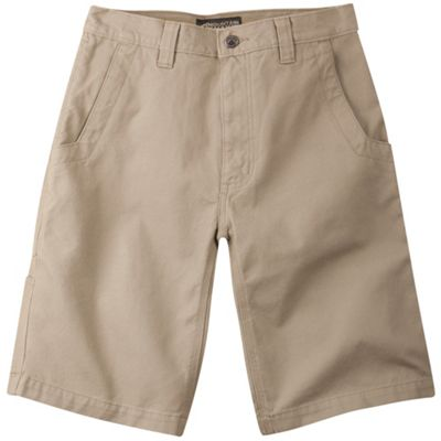 Mountain Khakis Men's Alpine Utility Short - 9 Inch Inseam