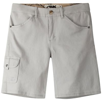 Mountain Khakis Women's Anytime Cargo Short - 4.5 Inch Inseam