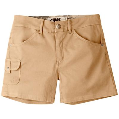 Mountain Khakis Women's Anytime Cargo Short - 9.5 Inch Inseam