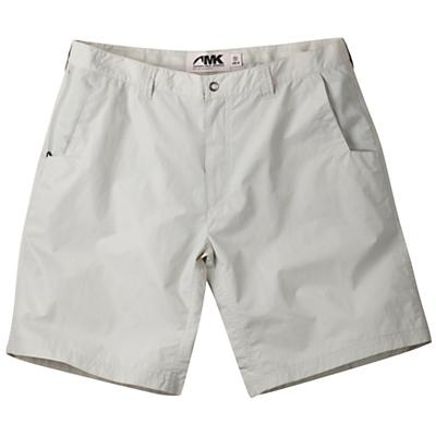 Mountain Khakis Men's Equatorial Short - 11 Inch Inseam