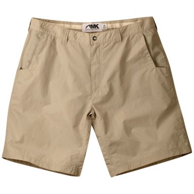 Mountain Khakis Men's Equatorial Short - 9 Inch Inseam