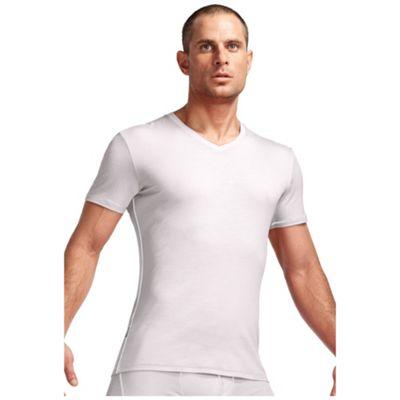 Icebreaker Men's SS Anatomica V Shirt