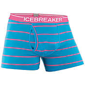 Icebreaker Men's Anatomica Boxer Brief w/ Fly