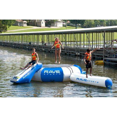 Rave Splash Zone Plus Water Park
