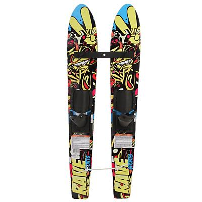 Rave Rim Trainer Waterskis - Kid's